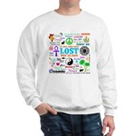 LOST Memories Sweatshirt
