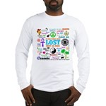 LOST Memories Long Sleeve T-Shirt