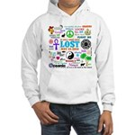 LOST Memories Hooded Sweatshirt