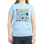 LOST Memories Women's Light T-Shirt