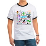 LOST Memories Ringer T