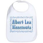Albert Lea Minnesnowta Bib