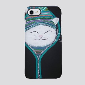 Warm Kitty iPhone 7 Tough Case