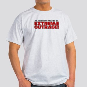 Extreme Outrage Light T-Shirt