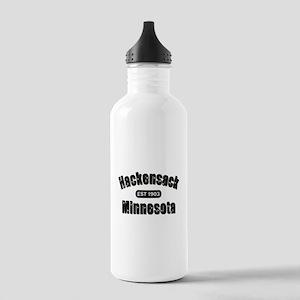 Hackensack Established 1903 Stainless Water Bottle