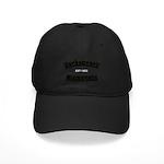Hackensack Established 1903 Black Cap