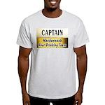 Hackensack Beer Drinking Team Light T-Shirt