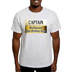 Hackensack Beer Drinking Team T-Shirt