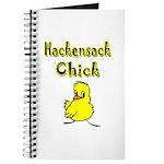 Hackensack Chick Journal