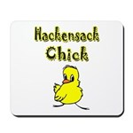 Hackensack Chick Mousepad