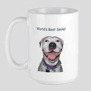 World's_Best_Smile Mugs