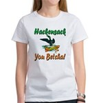 Hackensack Loon Shop Women's T-Shirt