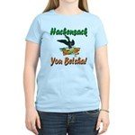 Hackensack Loon Shop Women's Light T-Shirt