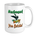 Hackensack Loon Shop Large Mug