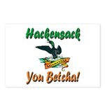 Hackensack Loon Shop Postcards (Package of 8)