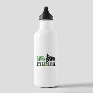 Lawn Farmer Stainless Water Bottle 1.0L
