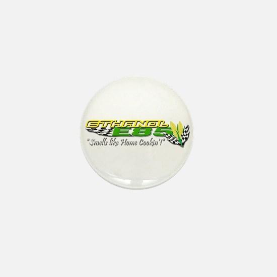 ETHANOL E85 Mini Button