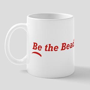 Be the Bead! Mug