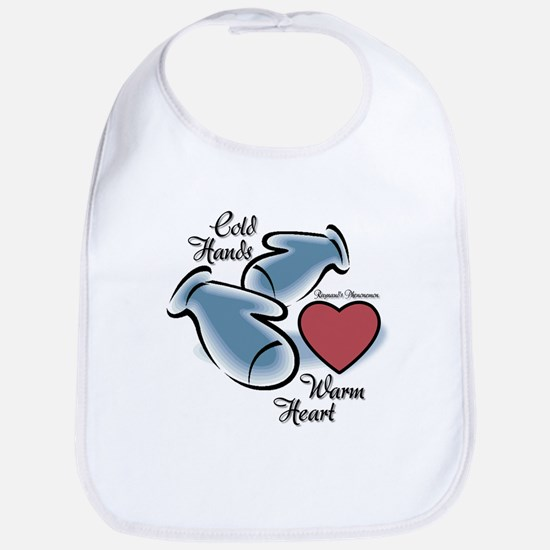 Raynaud's Phenomenon Bib