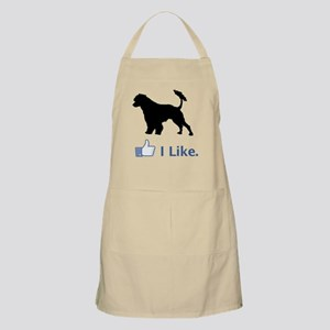 Portuguese Water Dog Apron