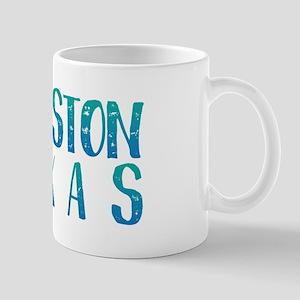 Galveston Texas Mugs