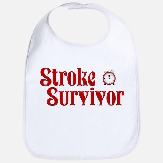 Stroke Survivor Bib