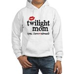Twilight Mom Hooded Sweatshirt