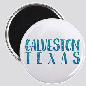 Galveston Texas Magnets