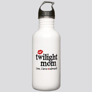 Twilight Mom Stainless Water Bottle 1.0L