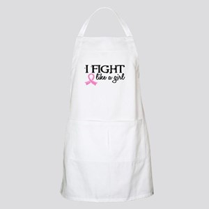 Licensed Fight Like a Girl 18.7 Apron
