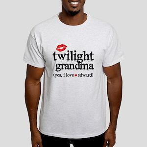 Twilight Grandma Light T-Shirt