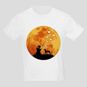 Rat Terrier Kids Light T-Shirt