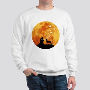 Redbone Coonhound Sweatshirt