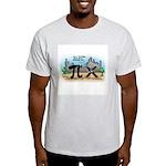 Twitter Light T-Shirt