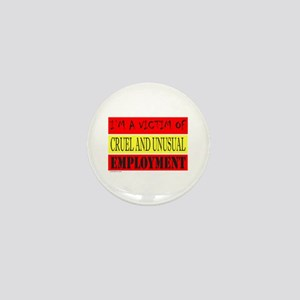 JOB/EMPLOYMENT/CAREER Mini Button