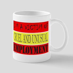 JOB/EMPLOYMENT/CAREER Mug