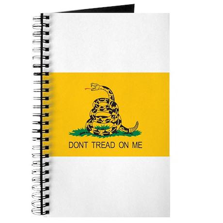 Gadsden Flag Journal