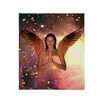 Angel 185 - Throw Blanket