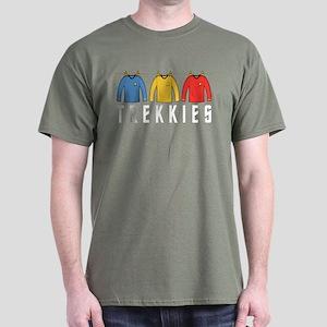 Trekkies' Shirts Dark T-Shirt