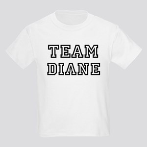 Team Diane Kids T-Shirt