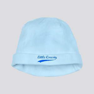 Little Cousin baby hat