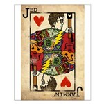 One-Eyed Jed Poster