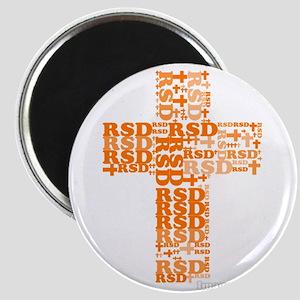 RSD Christian Magnets