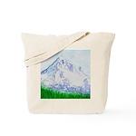 Mt Hood, Oregon Tote Bag