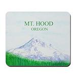 Mt Hood, Oregon Mousepad