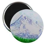 Mt Hood, Oregon Magnet