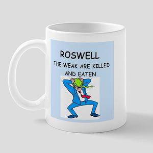 roswell new mexico Mug