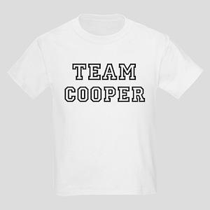 Team Cooper Kids T-Shirt