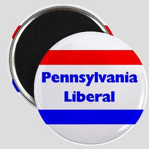 Pennsylvania Liberal Magnet