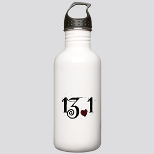 13.1 Smirk Stainless Water Bottle 1.0L